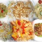 Masak-memasak – yang gampang, enak, dan sehat