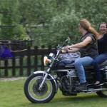 Rocker dan biker yang bikin kagum pake banget