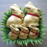 From easter bunny with love