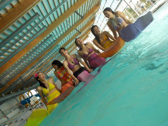Belated b-day celebration: menjadi Ariel