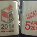 Pemilu 2014, milih yuk