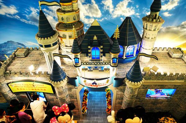 Dunia fantasi – enaknya tinggal di Jerman