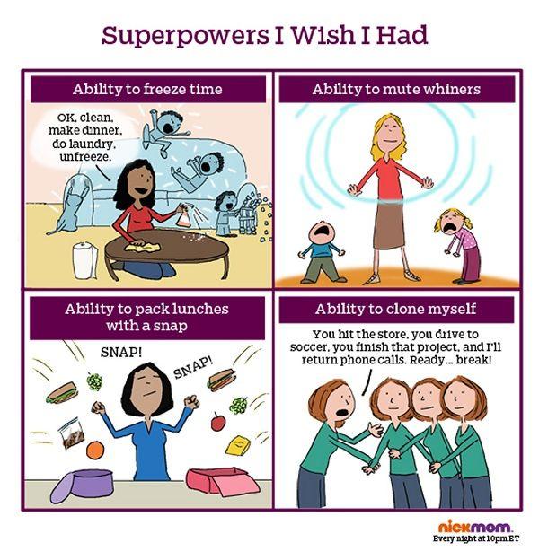 Bagaimana caranya menjadi ibu keren